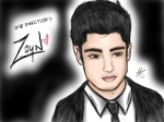 One Direction Zayn 3