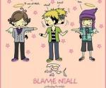 blame niall