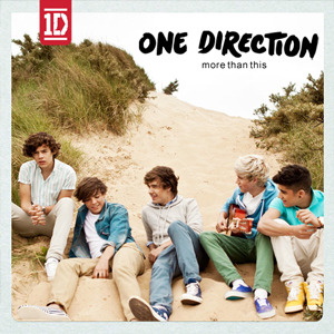 One Direction Up All Night Album Cover - #traffic-club