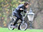 one thing harry