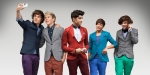 One Direction suit up for the launch of new Nokia fans handsets, for more information visit facebook.com/nokia.uk