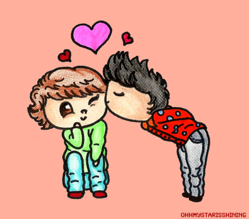 Ziam's Cartoon
