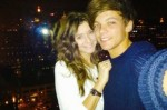 louis and eleanor 2012