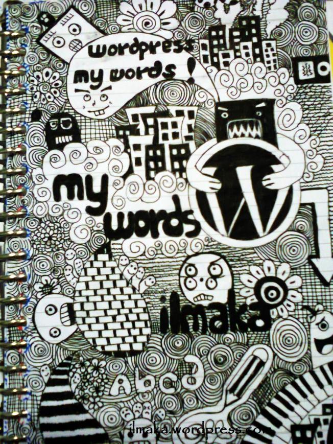 doodle wordpress ilmaka